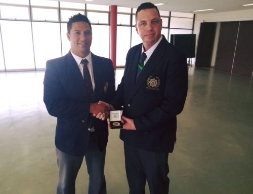 Karate South Africa appoints Karate-Zen member as Chairman of the Referees Commission