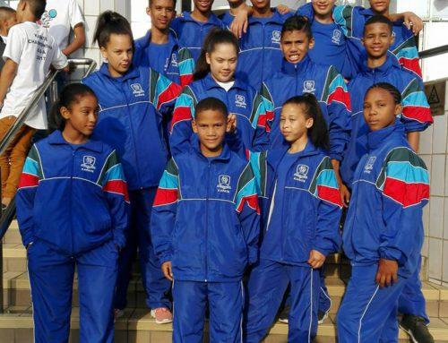 Western Cape Provincial Team
